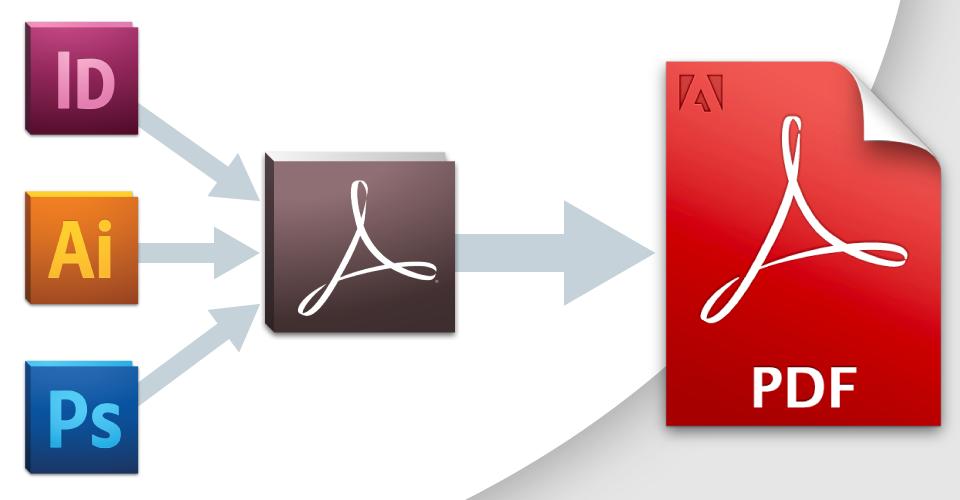 PDF Export Settings Header