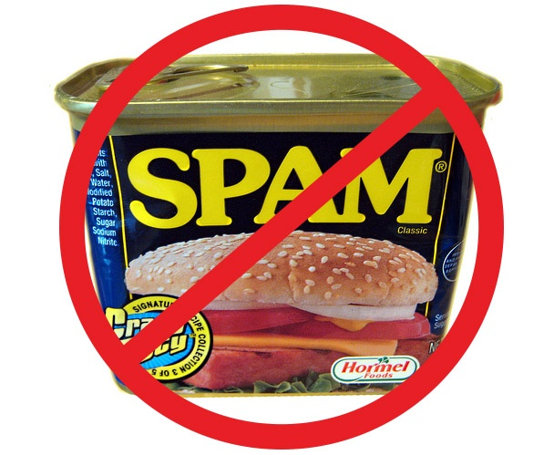 Spam Buster